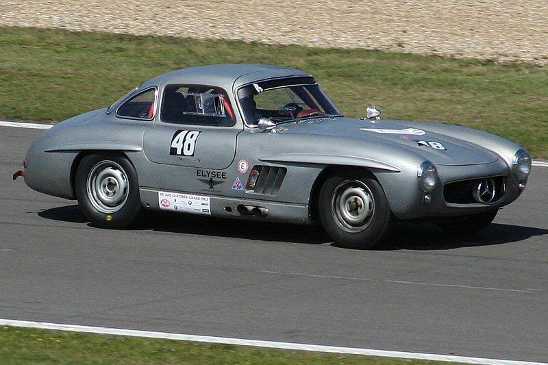 Oldtimer Grand Prix 2012, Nürburgring