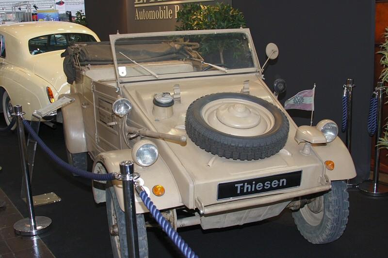 VW Kübelwagen (Wehrmacht)