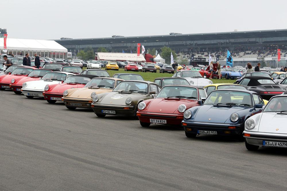 Porsche beim Oldtimer-Grand-Prix (14)