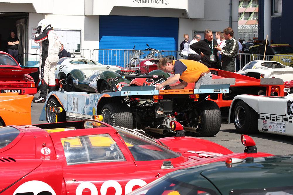 Porsche beim Oldtimer-Grand-Prix (47)