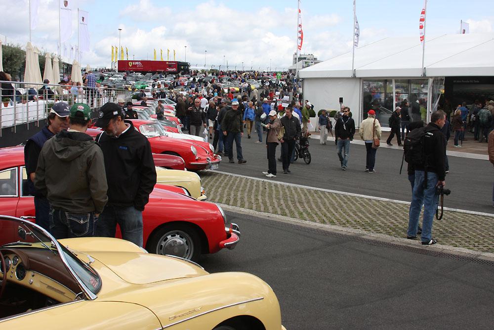 Porsche beim Oldtimer-Grand-Prix (50)