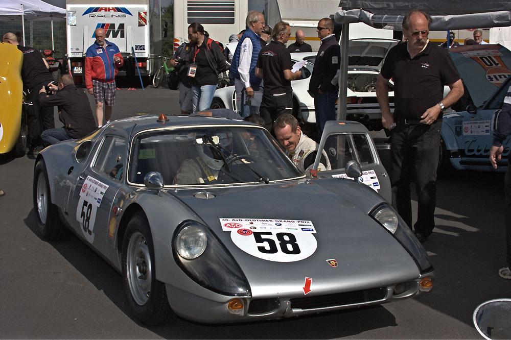 Porsche beim Oldtimer-Grand-Prix (58)