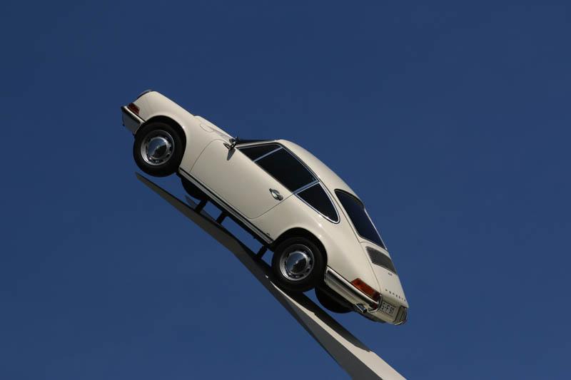 Porsche-Museum