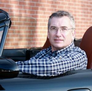Reinhard Dutschke