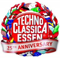 Techno Classica 2013
