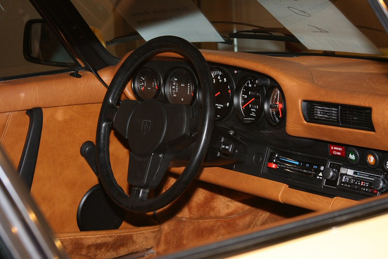 Porsche 911 Neuwagen