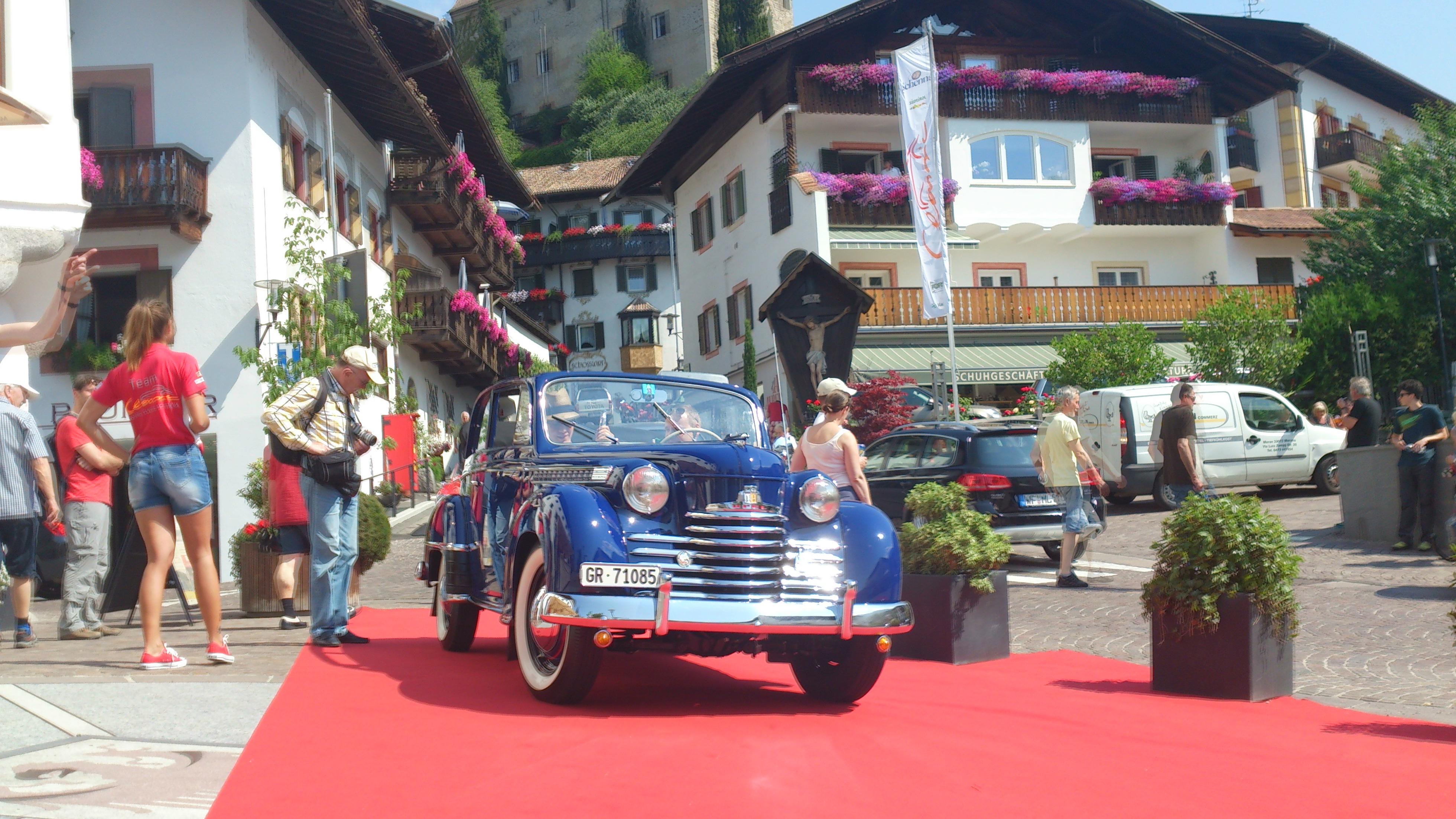 Südtirol Classic Schenna