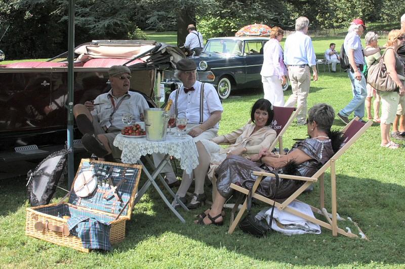 Classic-Days-Schloss-Dyck-2013 (1)