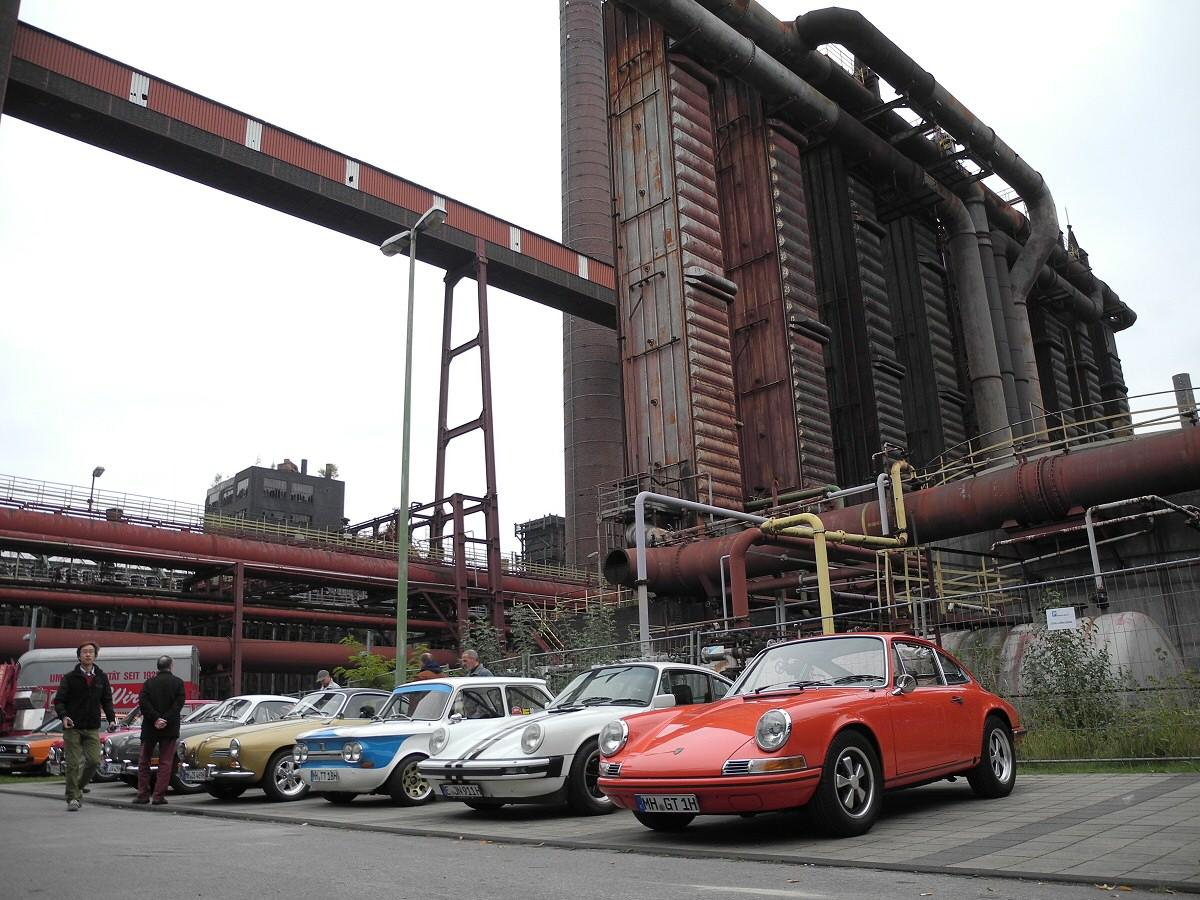 Oldtimertreff-Zeche-Zollverein_10_2013 (10)
