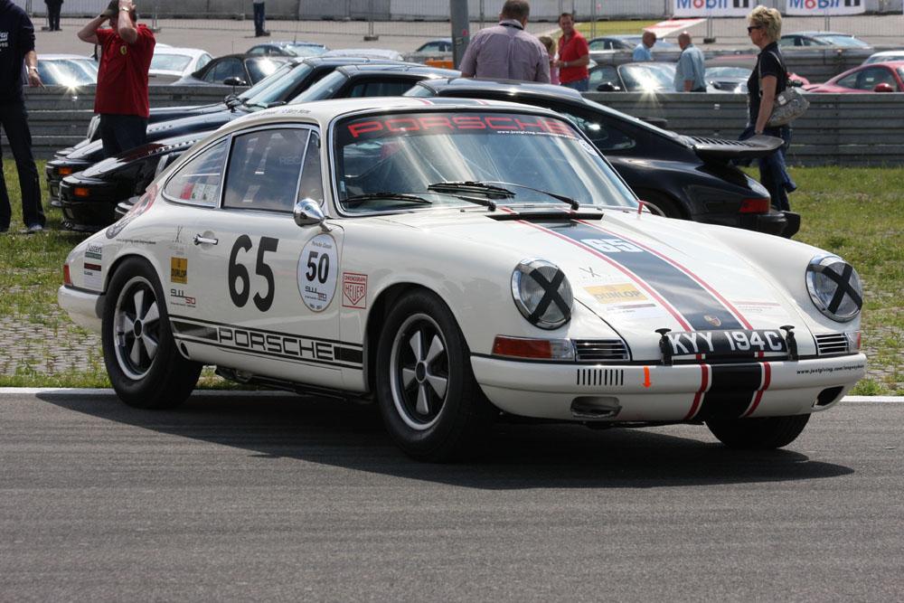 Porsche beim Oldtimer-Grand-Prix (35)