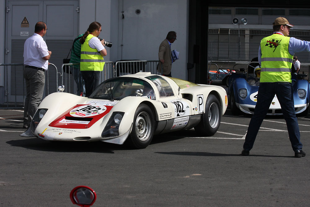 Porsche beim Oldtimer-Grand-Prix (46)