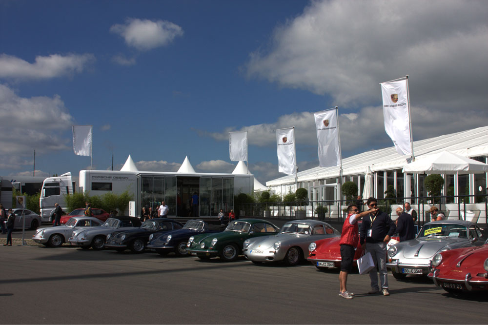 Porsche beim Oldtimer-Grand-Prix (5)