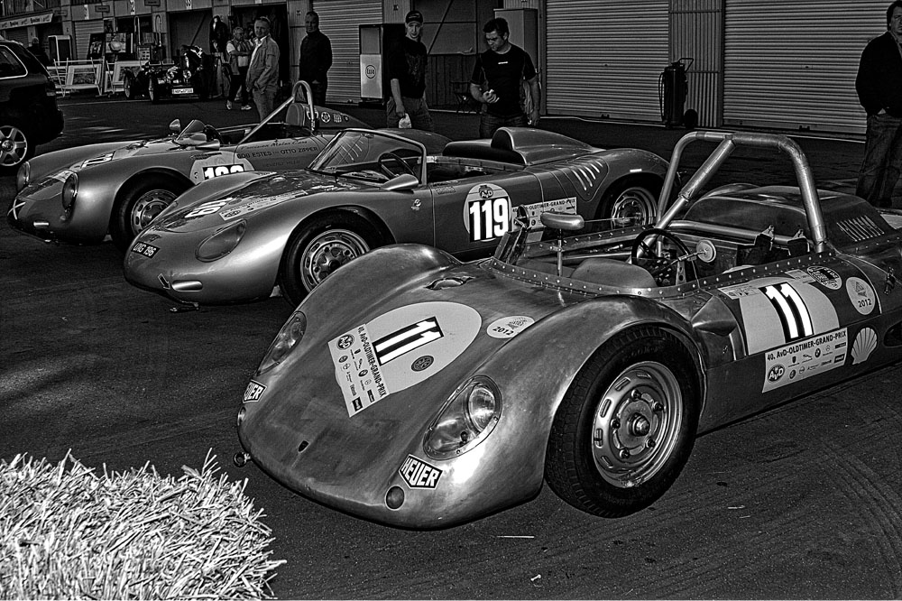Porsche beim Oldtimer-Grand-Prix (60)