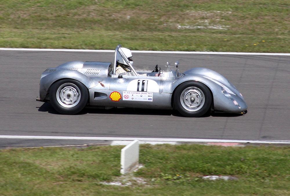 Porsche beim Oldtimer-Grand-Prix (8)