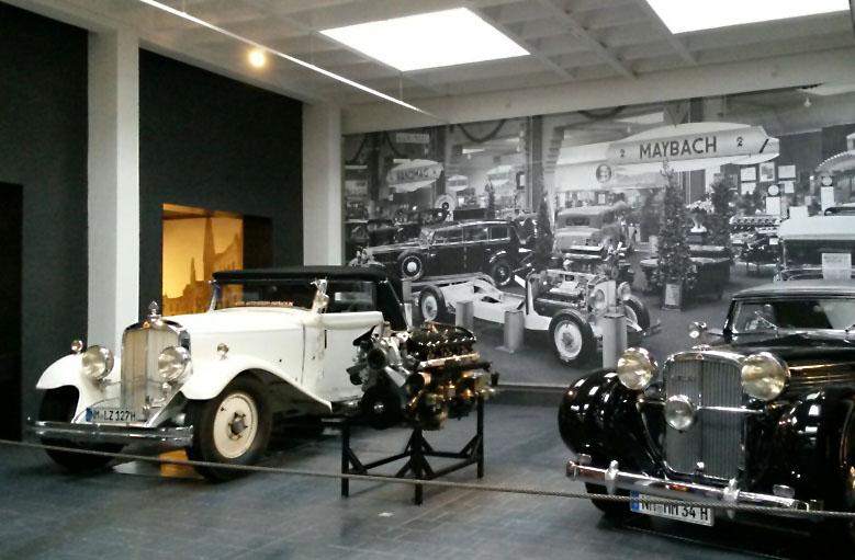 Maybach Museum Neumarkt (4)