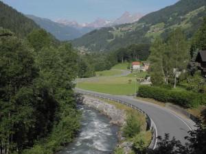 Alpen-Tour im Silbertal