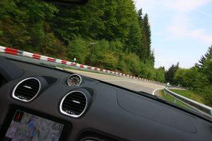 Erlebnis Porsche Drive