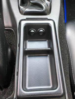 Sitzheizung MX-5 NA nachrüsten